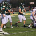 Varsity Football vs. Byron Center  (9/22) - Amber Bolhouse pics