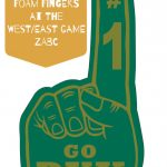 Foam Finger Friday