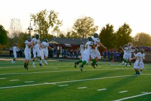 Photos from Zeeland West Varsity Football vs Zeeland East
