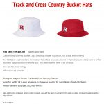 Track and Cross Country Fundraiser