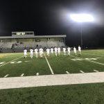 DHS Boys Varsity Soccer beat St Helens 8-3