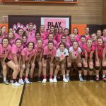 MVarsity Volleyball beats Silverton 3 – 1 on special night