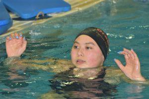Swim Practice 1-10-2020