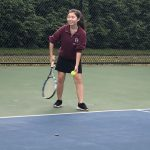 Tenafly High School vs. Dwight Morrow Girls Varsity Tennis