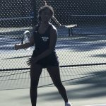 Dwight Morrow Girls Varsity Tennis vs. Teaneck