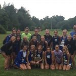 Harper Girls Win All City Title