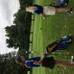 Girls Varsity Golf beats Mt. Pleasant 231 – 249