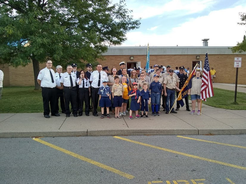 Derry Area Recognizes Local Heroes at Salute Our Heroes
