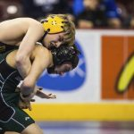 Cymmerman and DeLuca reach PIAA Wrestling Quarterfinals!- Trib HSSN