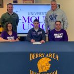 Flack Commits to the University of Mount Union