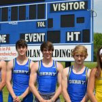 Several Trojans Bound for PIAA Track & Field Championships