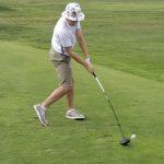 Boys Varsity Golf beats Geibel Catholic  210 – 258