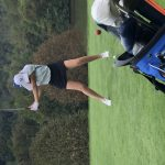 Girls Varsity Golf falls to Elizabeth Forward 221 – 254