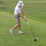 Trojan Golf Player Spotlight: Ryan Bushey-The Road to the Section Title