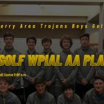 DA Boys Golf Qualify for WPIAL AA Playoffs