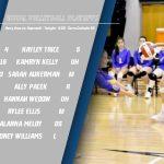 Girls Volleyball WPIAL Playoffs