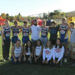 DA Cross Country Competes at WPIAL Championships