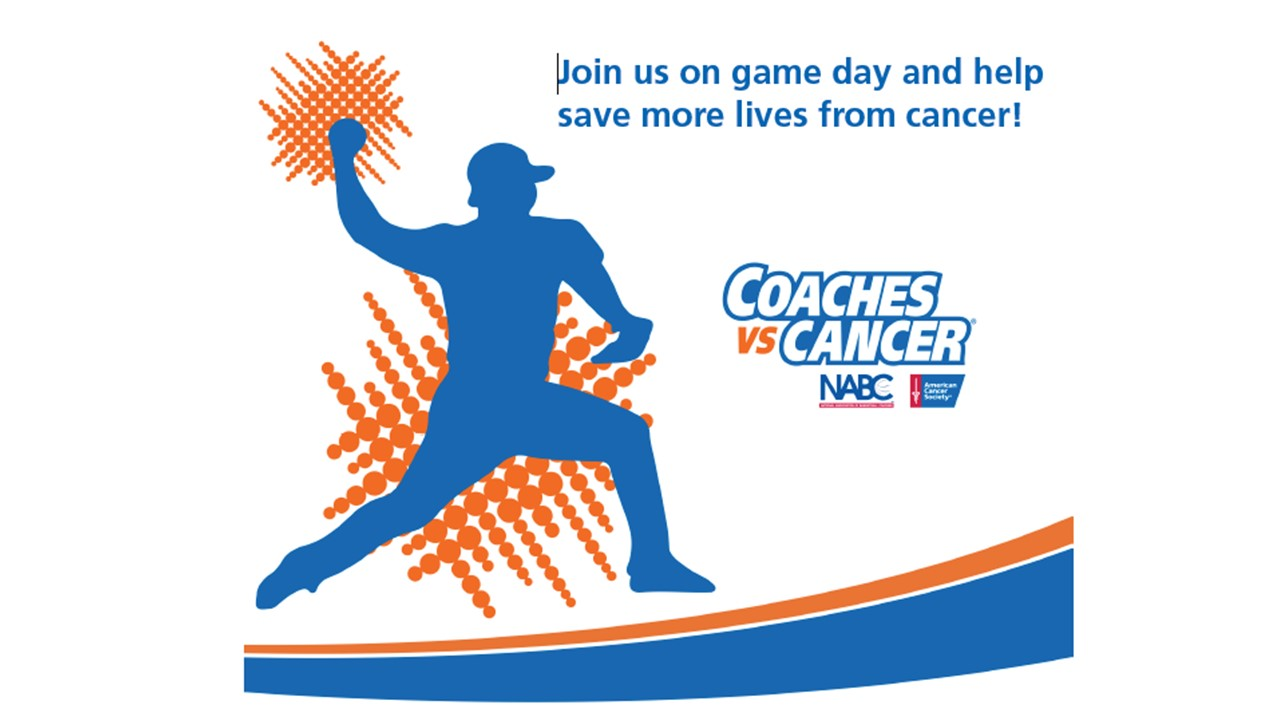 American Cancer Society; Coaches vs. Cancer