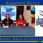 Kamryn Kelly Commits to Shenandoah University, Softball