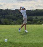 DA's Hunter Jurica Makes First Appearance in WPIAL AA  Golf Semi-finals
