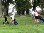 Girls Varsity Golf falls to Ligonier Valley 224 – 230