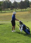 Trojan Golfer's Defeat Southmoreland and Win Another Section Title