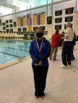 Alison Cowan (Sr.) Takes 3rd at WPIAL AA Diving