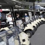 MHS Tip Off Club completes 1st Annual Fall Golf Tournament