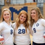 Marietta Volleyball focused on developing a culture of success