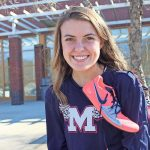 MARIETTA HIGH SCHOOL STUDENT-ATHLETE NAMED GATORADE GEORGIA GIRLS CROSS COUNTRY RUNNER OF THE YEAR