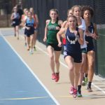 Marietta girls track team sets sights on state championship repeat