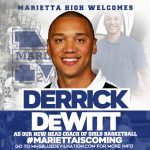 Welcome to the Blue Devil Family!
