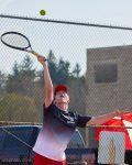 Boys Tennis 2020-21