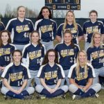 Girls Softball Wins Conference