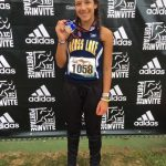 Kailee Sandoval Headed to State Meet