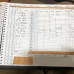 Boys 7th Grade Basketball beats Hanover-Horton 48 – 41