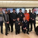 Bowlers 2nd at Mel Wolf Tournament