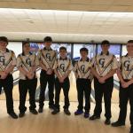 Boys Bowling Regionals