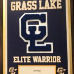 New Athletic Department Awards