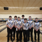 Boys Bowling State Results