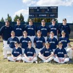 Spring Sport Team Pictures 2019