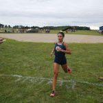 Sandoval headed to State Meet