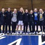Girls Varsity Basketball beats Pewamo-Westphalia 43 – 40