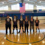 2020 Adrian High School MHSPLA Meet Medalists