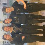Varsity Gymnastics finishes 2nd place at Regionals