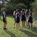 Boys XC Posts Best Finish Times