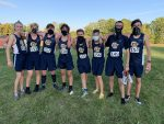 Boys and Girls Varsity XC Beat Both EJ and Addison