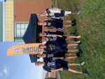 Boys and Girls XC Teams Qualify for Regionals
