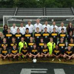 Boys Soccer Overwhelms Wayne