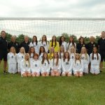 Girls Soccer Beats Alter, Runs Record to 6-0